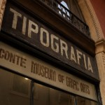 Museo Tipografia Conte Verona