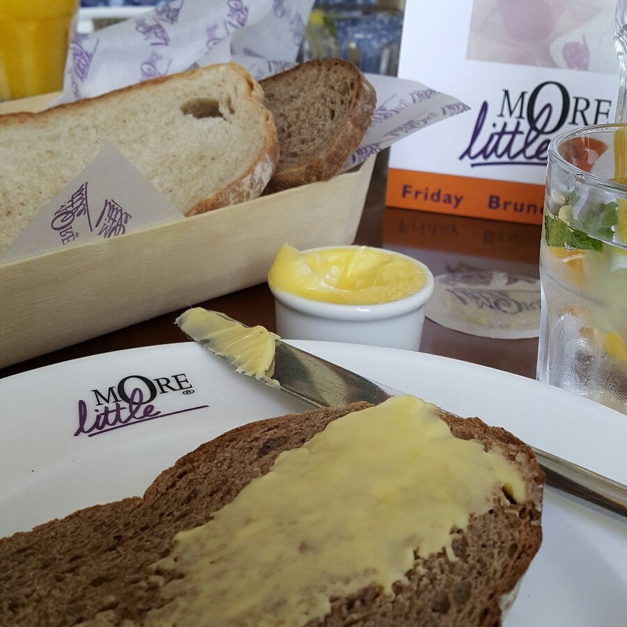 Little More Cafe Dubai Media City Voucher Eric Kayser I Love Weekends Why One Word Brunches No Better Reason To Get Out Of Bed Than Breakfast And Lunch Options Combined In Meal