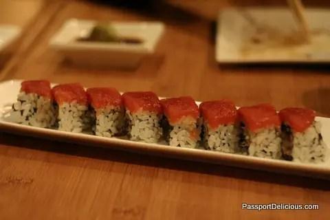 Arami Roll