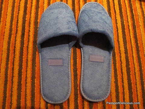 Radisson Slippers