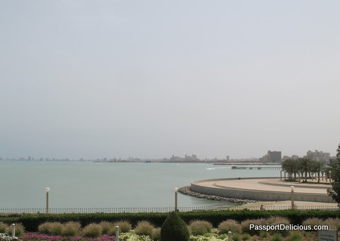 The Gulf