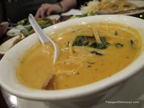 Thai Food Lincoln Road