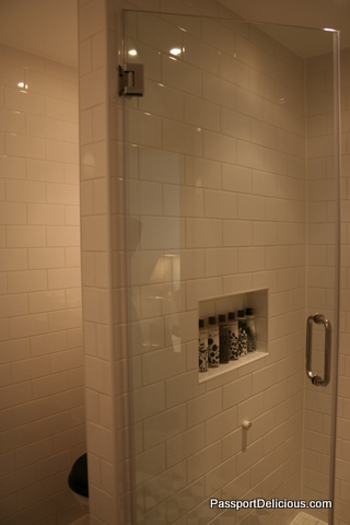 Dean Street Shower and Products