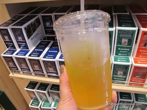 Tea Geschwender