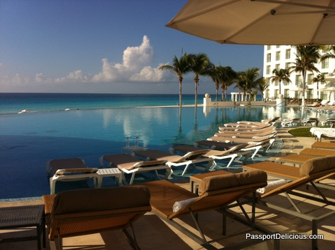 Le Blac Spa & Resort Pool