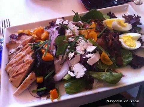 Atwood Cobb Salad