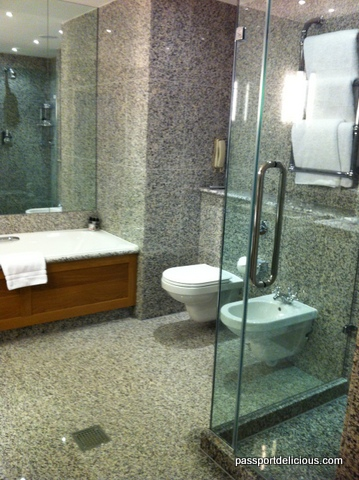 Haymarket Bathroom