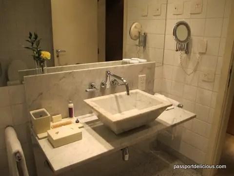 Emiliano Bathroom