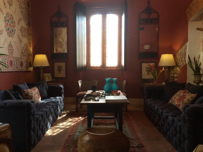 My Review of Casas del XVI in Santo Domingo