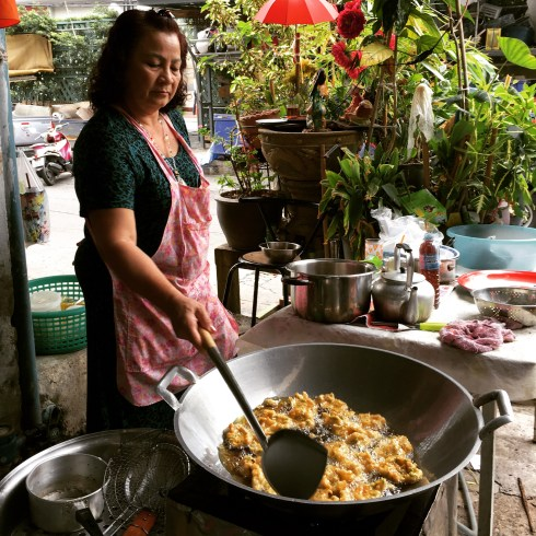 Take a food tour during your 2 day Bangkok itinerary