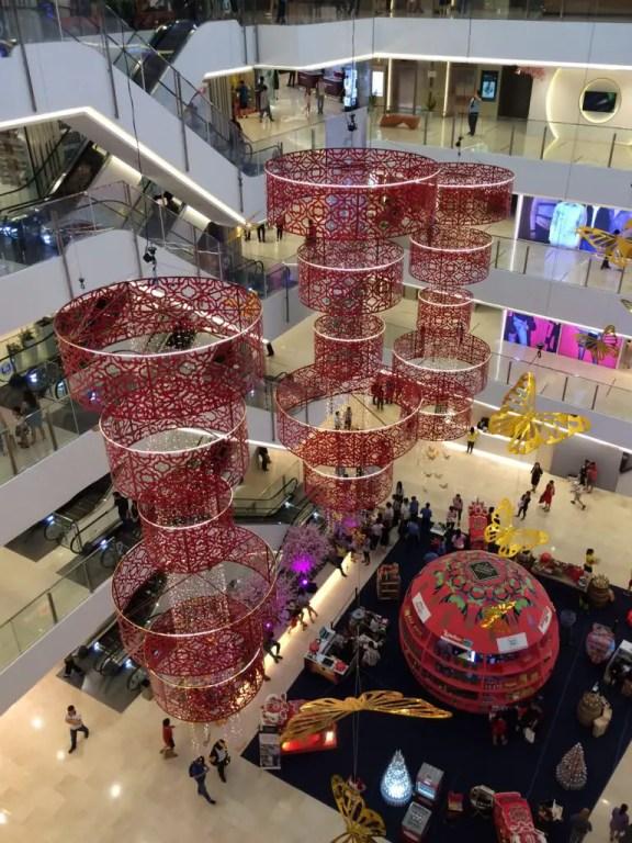 Vincom Center Mall