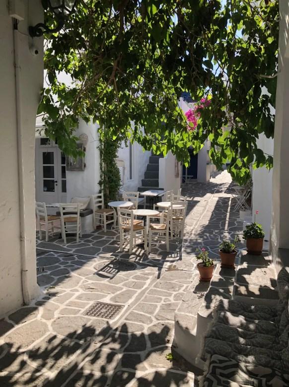 What to Do in Paros, Greece: Explore Naoussa