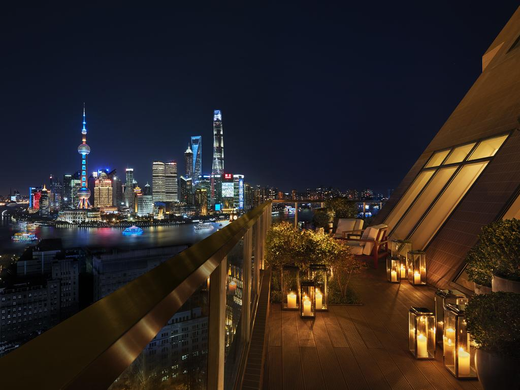 Where to Stay in Shanghai: Shanghai Edition