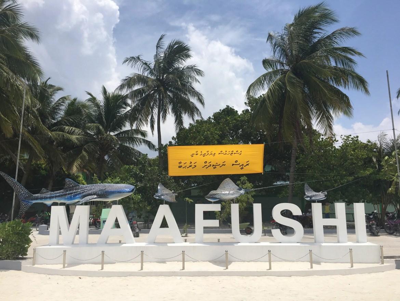 My Budget Trip To The Maldives Visiting Maafushi Island