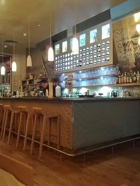 Saf bar