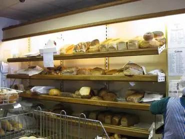 Raabs bread
