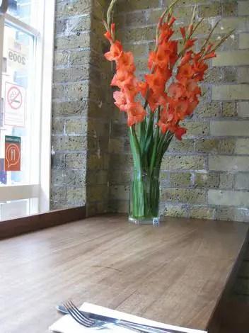 Clerkenwell kitchen