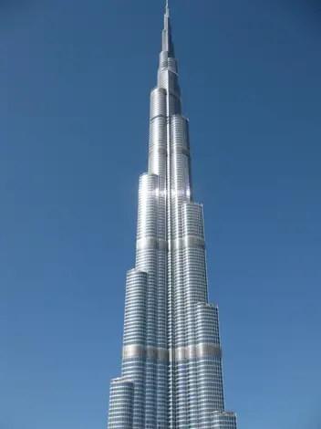 Dubai bhrj