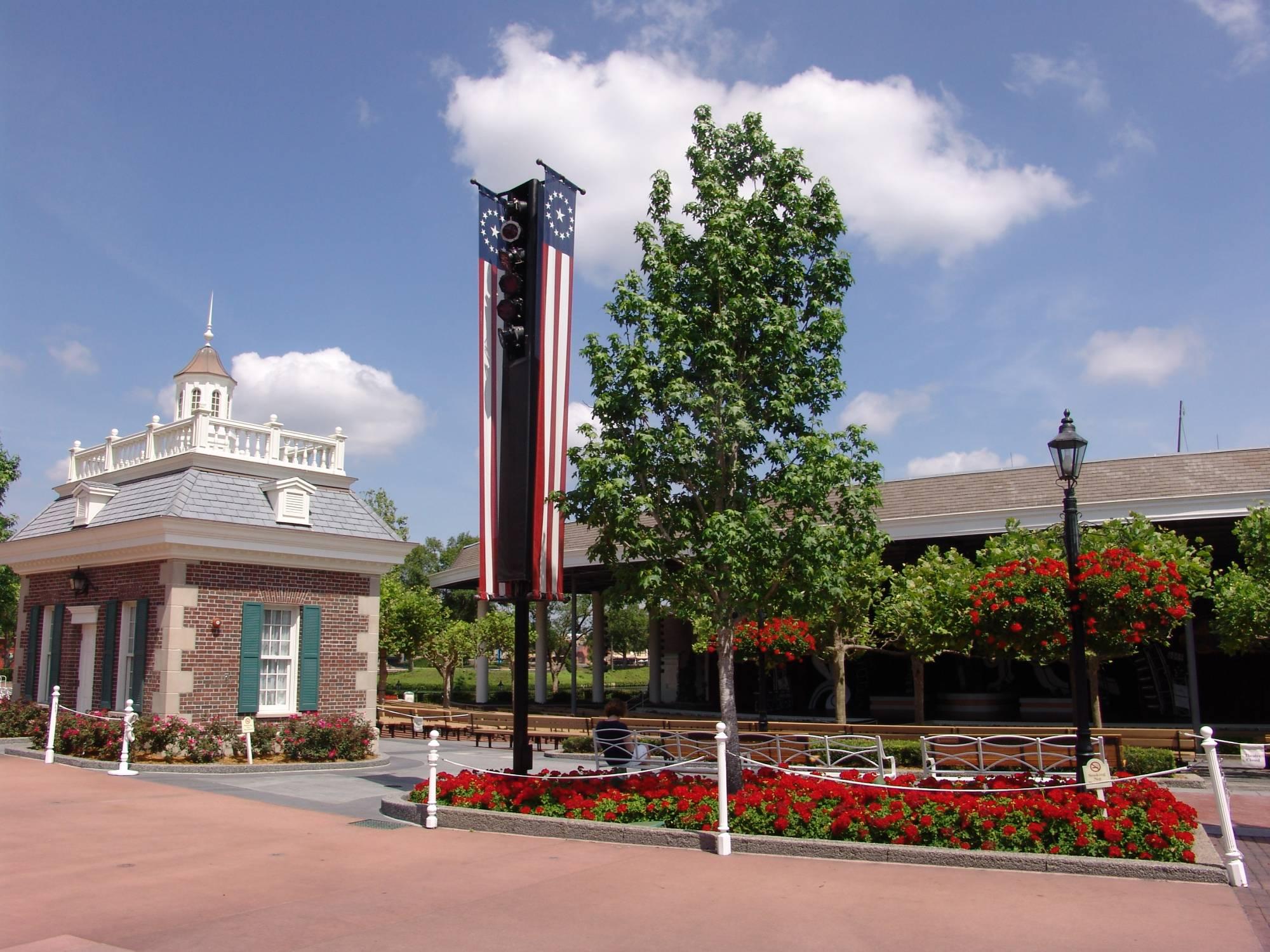 American Gardens Theatre