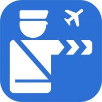 Online features of passport application tracking
