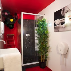 Room 502 - Passport Hostel Lisbon