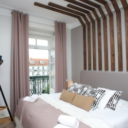 Suite 401 - Passport Hostel Lisbon