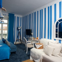 Suite 402 - Passport Hostel Lisboa