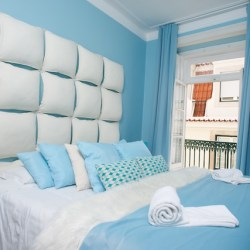 Quarto 406 - Passport Hostel Lisboa