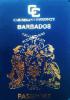 Passport cover of Barbados MOST POWERFUL PASSPORT RANK