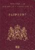 Passport cover of Netherlands MOST POWERFUL PASSPORT RANK