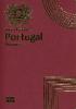 Passport cover of Portugal MOST POWERFUL PASSPORT RANK