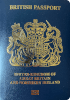 Passport cover of United Kingdom
