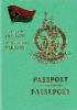 Passport cover of Vanuatu MOST POWERFUL PASSPORT RANK