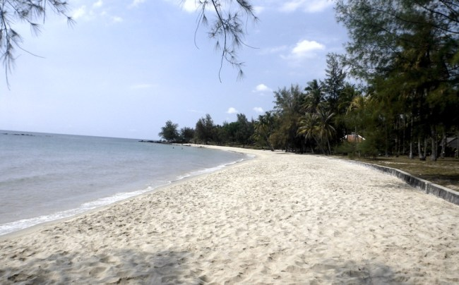 2 Phu Quoc beach