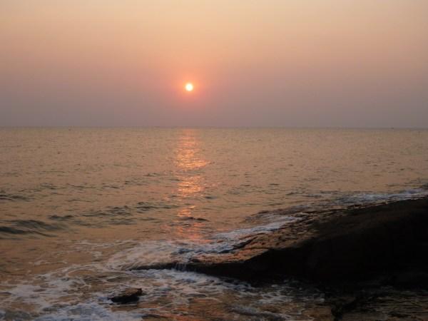 20 Goodbye sunset