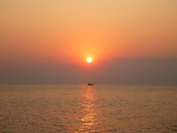3 Phu Quoc sunset