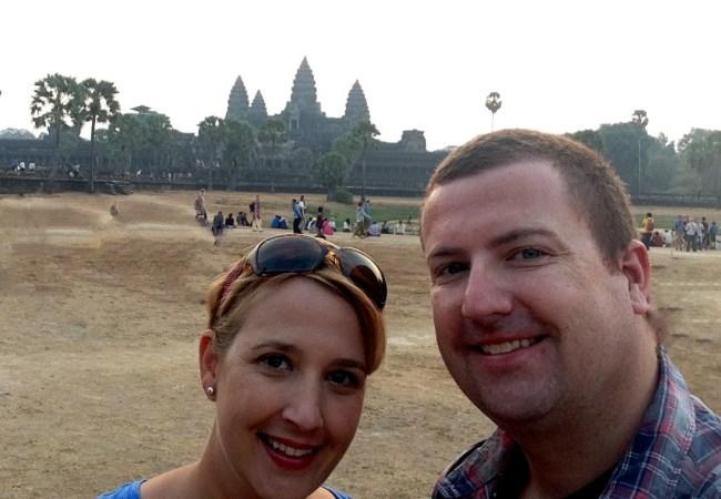 C&K Angkor Wat