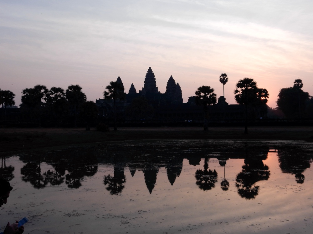 Travels in Cambodia