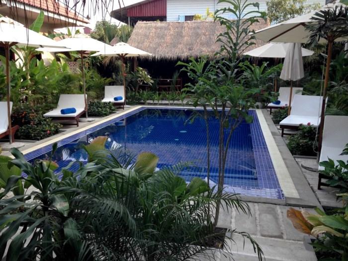 Dream Mango Pool