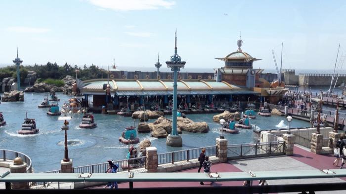 11 DisneySea Aquatopia