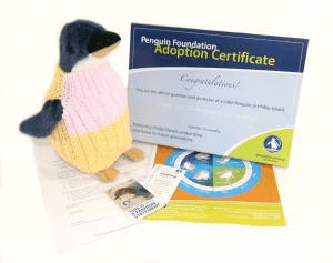 Penguin Parade Penguin Pals Package