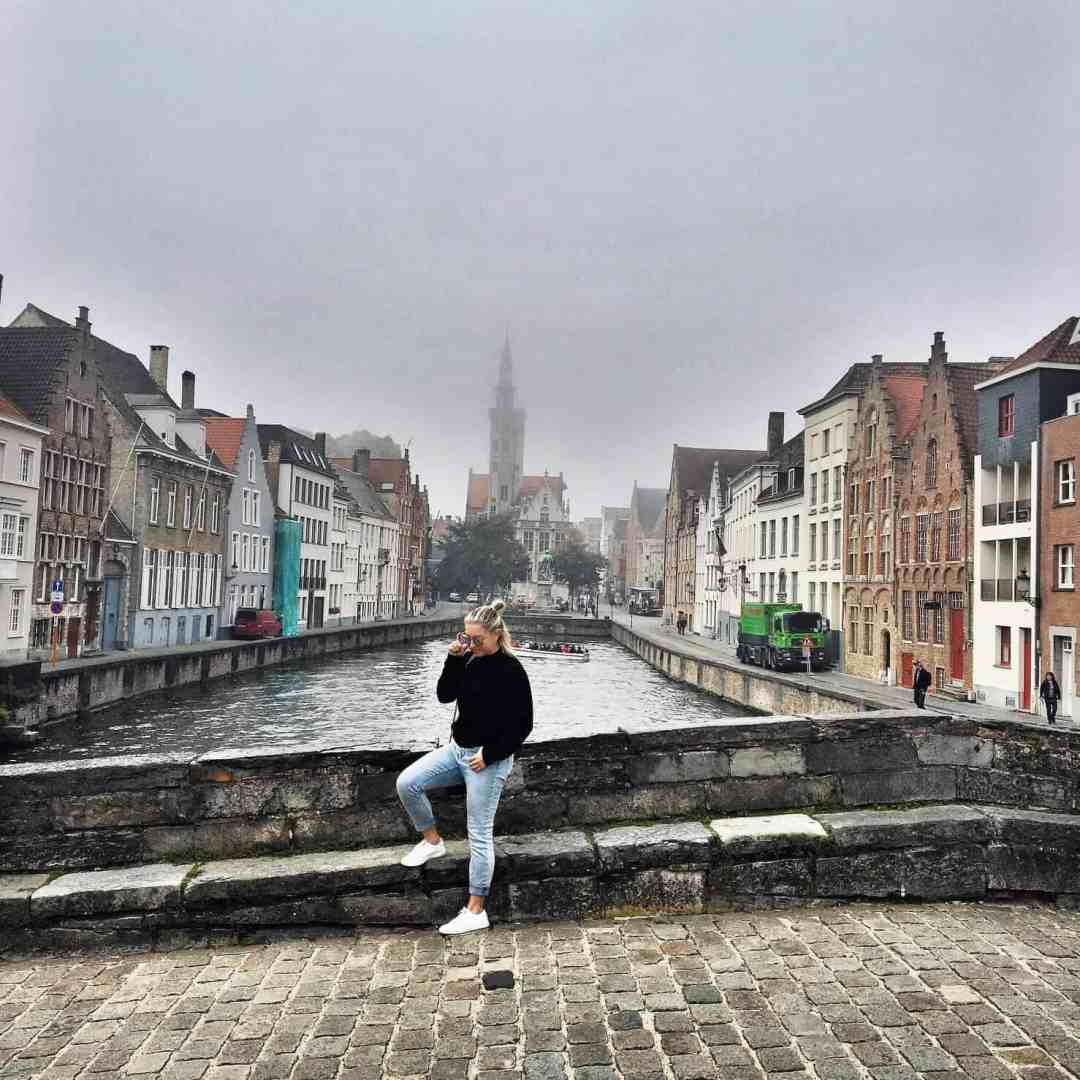 Belgium – In Seven Days