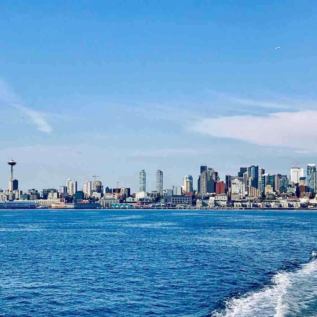 Best Places to View Seattle's Skyline