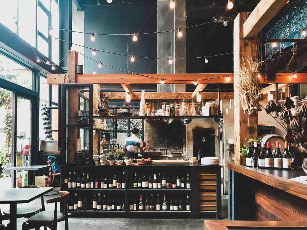 Bar Ferdinand, Seattle