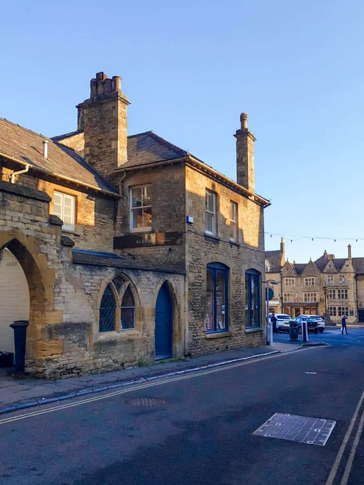 Stow-on-the-Wold, Cotswolds