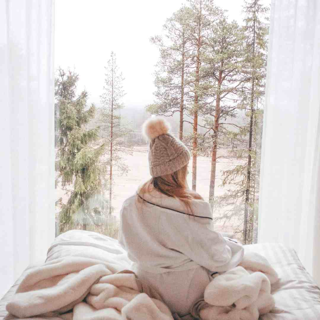 Visiting Lapland as a Solo Female Traveler