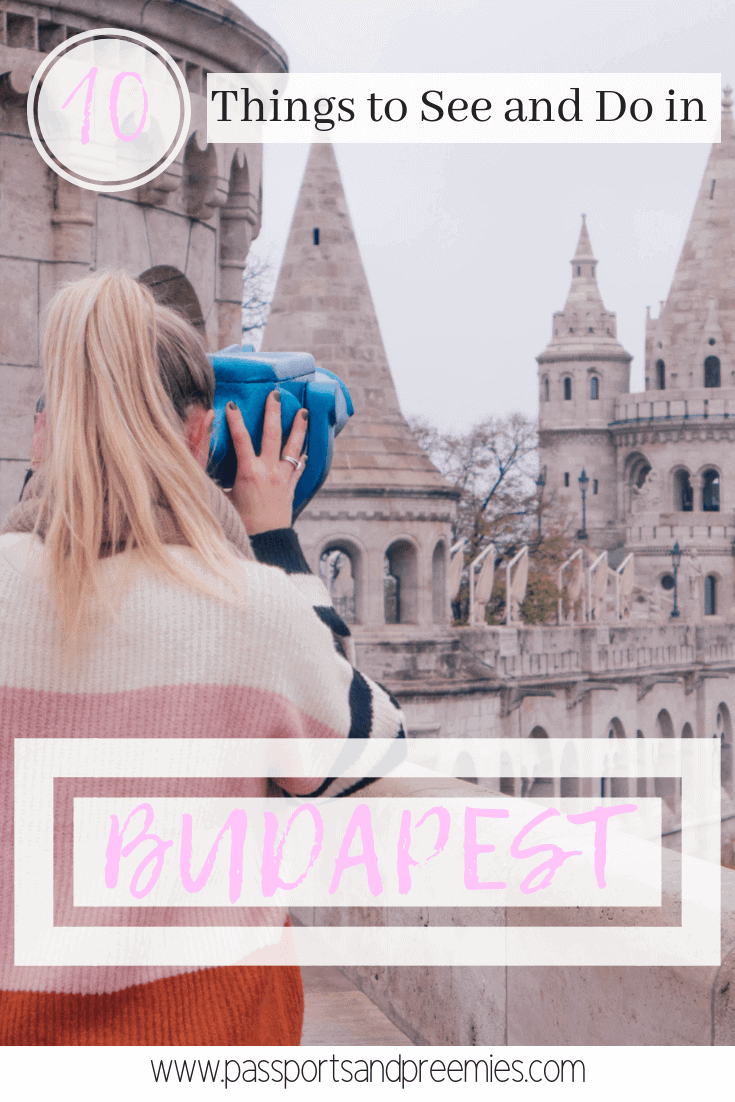 10 Things to See and Do in Budapest