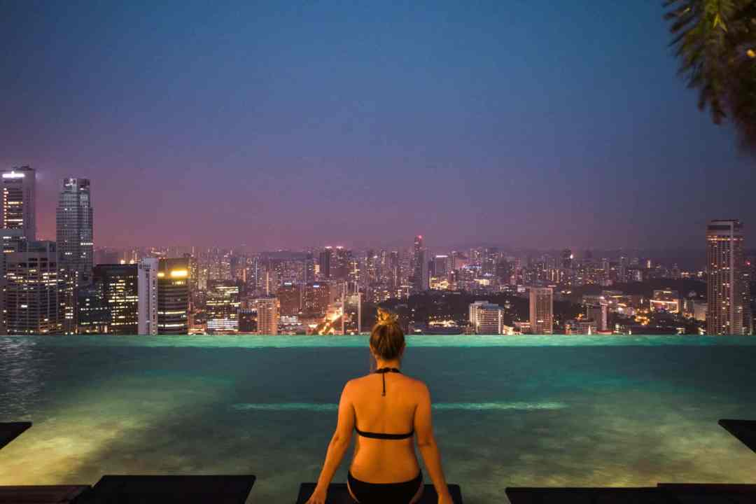 10 Things to See and Do in Singapore