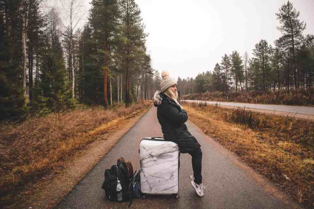 How NOT to Pack for Your First Travel Nurse Assignment