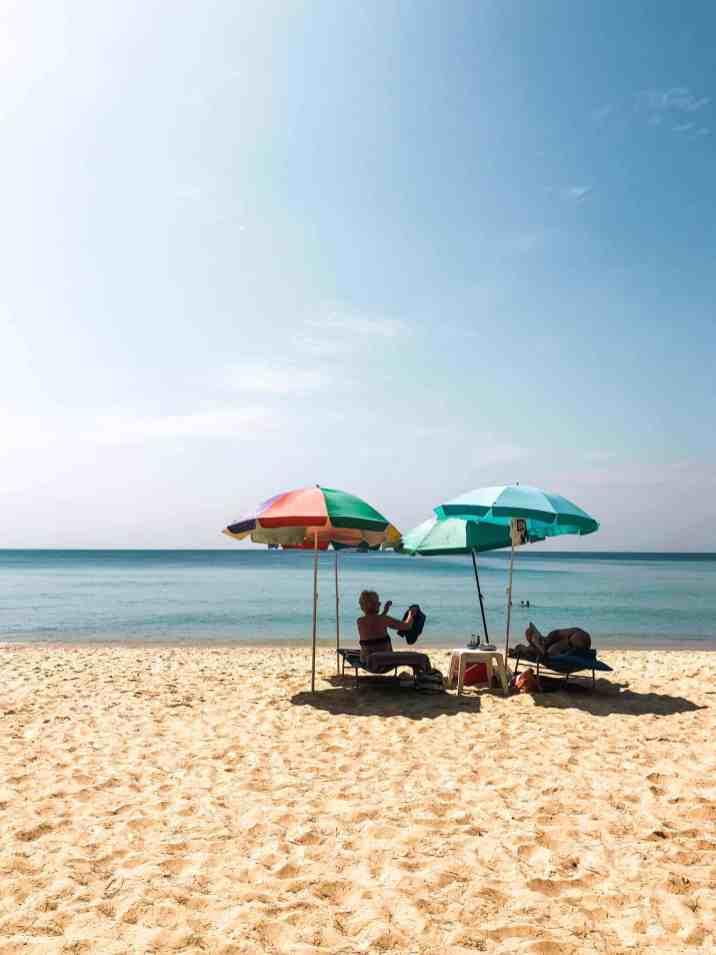 Thailand vs Vietnam - Phuket